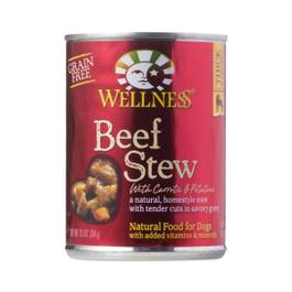Beef with Carrots & Potatoes Canned Dog Food