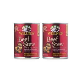Beef Stew Canned Dog Food