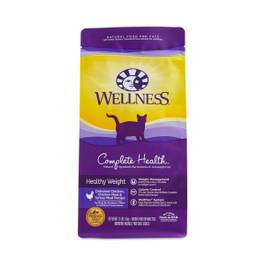 Adult Healthy Weight Complete Health Cat Food