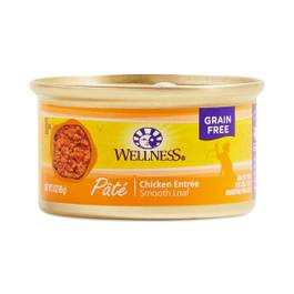 Chicken Canned Cat Food