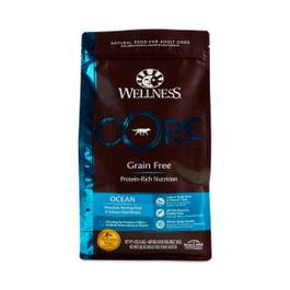Core Grain-Free Dog Food, Ocean