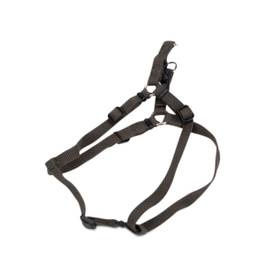 """Soy Comfort Wrap Adjustable Harness, Forest Green - 3/8"""""""