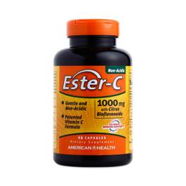Ester-C® 1000mgs with Citrus Bioflavonoids
