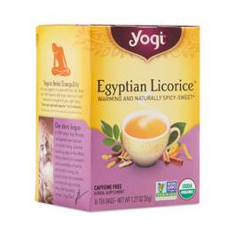 Egyptian Licorice Tea