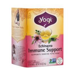 Echinacea Immune Support Tea