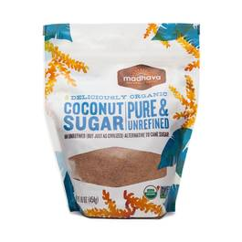 Organic Blonde Coconut Sugar