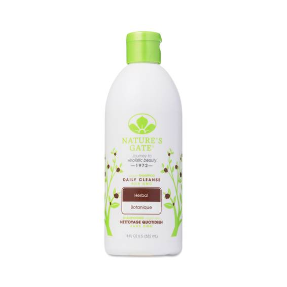Top Rated Nature S Gate Shampoo And Conditioner