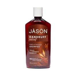 Dandruff Relief Treatment Shampoo