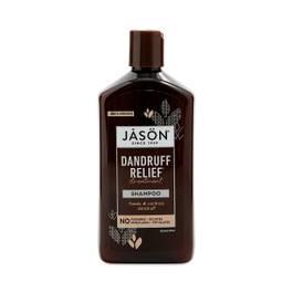 Dandruff Relief Treatment Shampoo