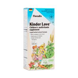 Kinder Love Multivitamin