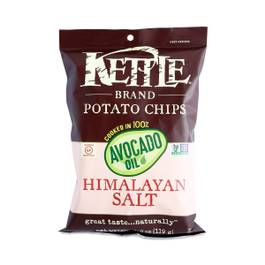 Avocado Oil Himalayan Salt Potato Chips