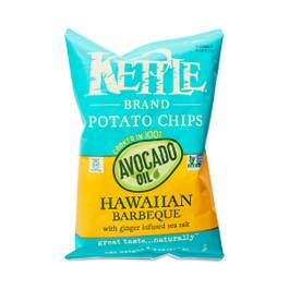 Avocado Oil Hawaiian BBQ Chips