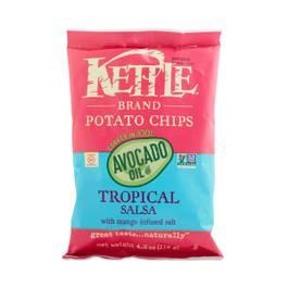 Avocado Oil Tropical Salsa Potato Chips