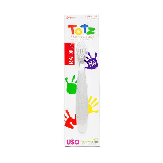 Totz kids Toothbrush