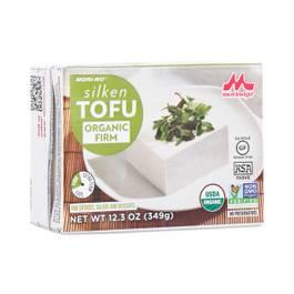 Organic Firm Silken Tofu