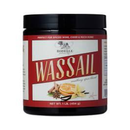 Wassail Mulling Spice Blend