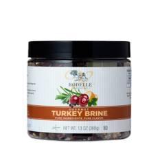 Gourmet Turkey Brine