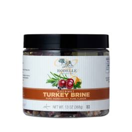 Gourmet Turkey Brine