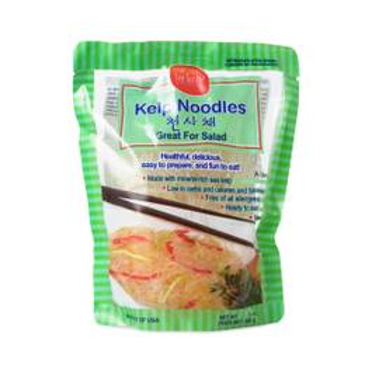 Kelp Noodles