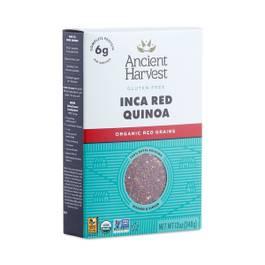 Organic Inca Red Quinoa