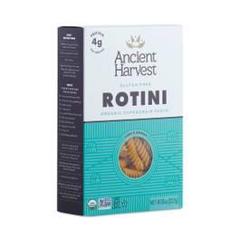 Organic QuinoaRotini Pasta