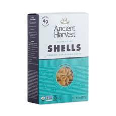 Organic Quinoa Pasta Shells