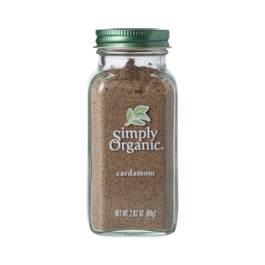 Organic Cardamom