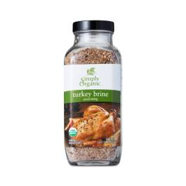 Savory Herb Turkey Brine Seasoning