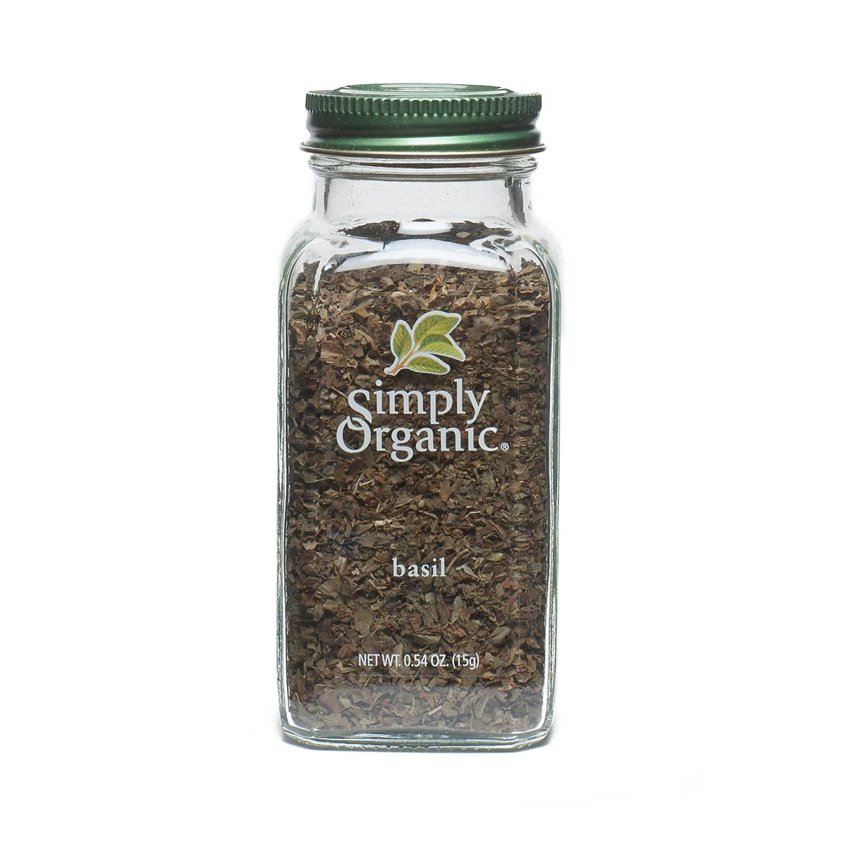 Simply Organic Herbs - Thrive Market