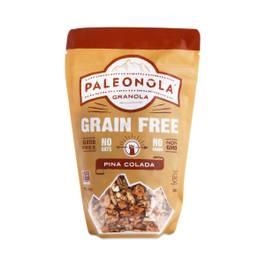 Pina Colada Grain-Free Granola