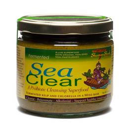Sea Clear Probiotic Cleansing Superfood