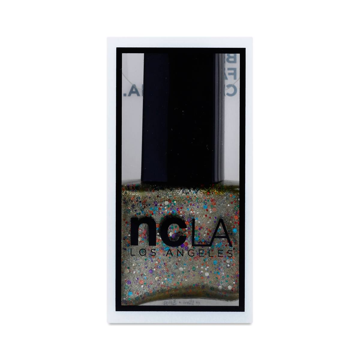 bullion in a bottle nail lacquer by ncla   thrive market