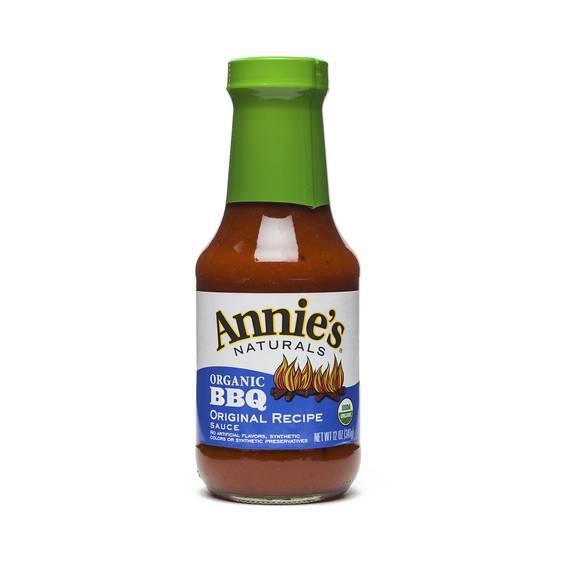 Organic BBQ Sauce - Original