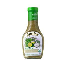 Organic Green Garlic Dressing