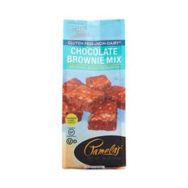 Gluten-Free Chocolate Brownie Mix