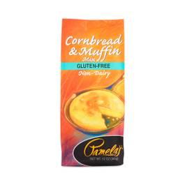 Gluten-Free Cornbread & Muffin Mix
