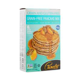 Grain-Free Pancake Mix