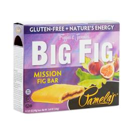 Mission Fig Bar