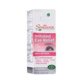 Eye Drops - Irritated Eye Relief