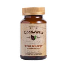 CocoaWell True Energy, 60 VC
