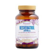 Nutrition Resveratrol, 60 VC