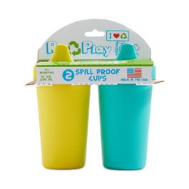 Spill Proof Cup Set