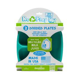 Divided Plates Set