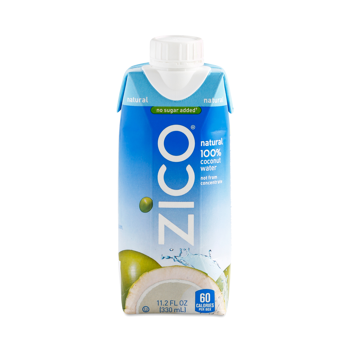 Natural Coconut Water By Zico Thrive Market