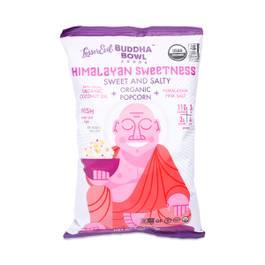 Organic Himalayan Sweetness Popcorn
