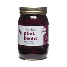 Phat Beets Aromatic Pickled Beets
