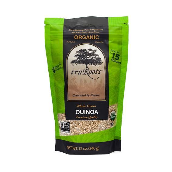 Organic Whole Grain Quinoa