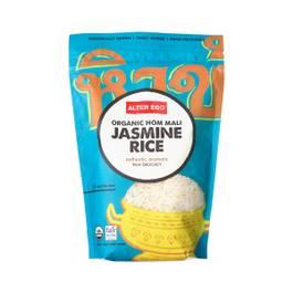 Organic Hom Mali Jasmine Rice