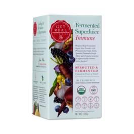 Fermented SuperJuice, Immune