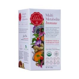 Multi Metabolite, Immune